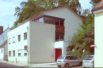 THUMBHomepage Alte Poststraße - 01